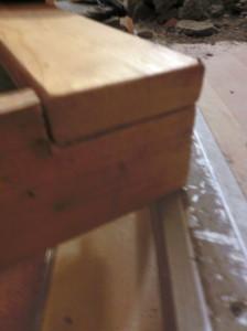 """Teil 4 """"Schrankwand"""": Aus Türen eines alten Schranks entsteht eine neue Schrankwand"""
