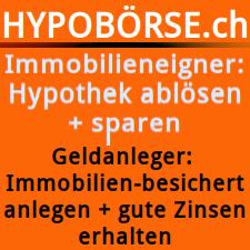 Hypothekenvergleich Hypobörse